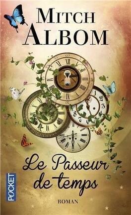 Couverture du livre : Le Passeur de Temps