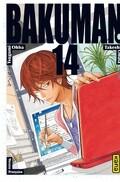 Bakuman, Tome 14