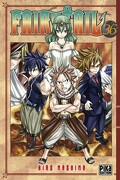 Fairy Tail, Tome 36