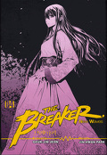 The Breaker : New Waves, tome 4