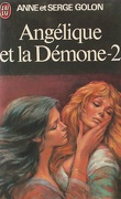 Angélique et la Démone, tome 2