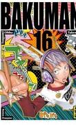 Bakuman, Tome 16