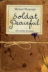 couverture Soldat Peaceful