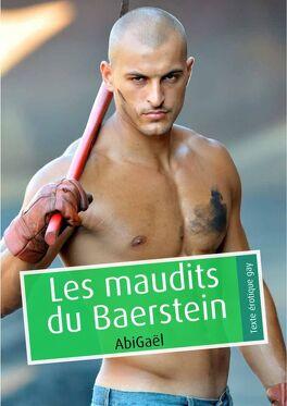 Couverture du livre : Les maudits du Baerstein