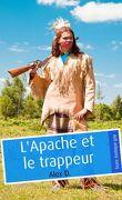 L'apache et le trappeur