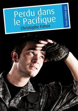 Couverture du livre : Perdu dans le Pacifique