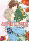 Super Lovers, tome 1