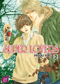 Super Lovers, tome 2