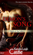 Hearts of the Fallen, Tome 1 : The Demon's Song