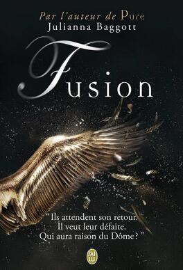 Couverture du livre : Fusion