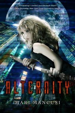 Couverture du livre : Alternity
