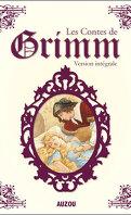 Les contes de Grimm en intégrale
