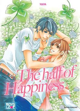 Couverture du livre : The Half of Happiness