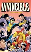 Invincible, tome 8 : Loin de ce monde