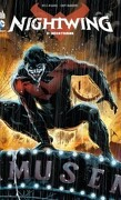 Nightwing, Tome 3 : Hécatombe