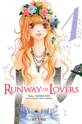 Couverture du livre : Runway of Lovers, Tome 1