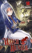 Witch Hunter, Tome 14