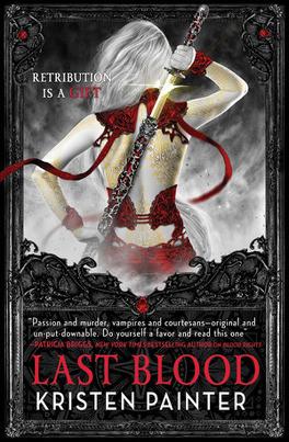 Couverture du livre : La Maison Comarré, Tome 5 : Last Blood