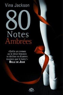 Couverture du livre : 80 Notes Ambrées