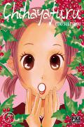 Chihayafuru, tome 7