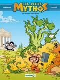 Les Petits Mythos, Tome 3 : Les Titans sont durs