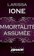 Demonica, Tome 3.5 : Immortalité assumée