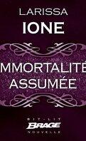 Demonica, Tome 4.5 : Immortalité assumée