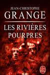 couverture Les Rivières pourpres
