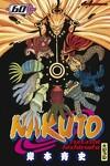 couverture Naruto, Tome 60 : Kurama !!