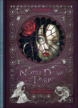Couverture du livre : Notre Dame de Paris