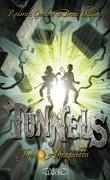 Tunnels Tome 6 : Armageddon