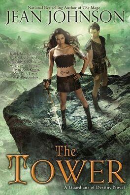Couverture du livre : Guardians of Destiny, Tome 1 : The Tower