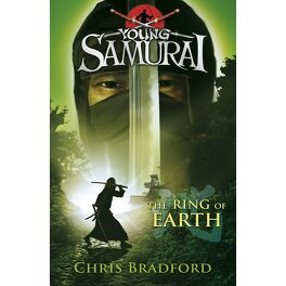 Couverture du livre : Young Samurai, tome 4 : The Ring of Earth