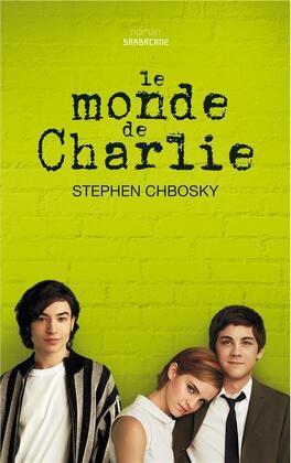 Couverture du livre : Le Monde de Charlie