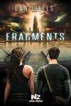 couverture Partials, Tome 2 : Fragments