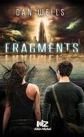 Partials, Tome 2 : Fragments