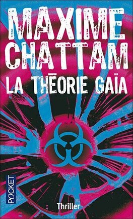 Couverture du livre : La Théorie Gaïa