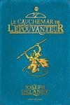 couverture L'Épouvanteur, Tome 7 : Le Cauchemar de l'Épouvanteur