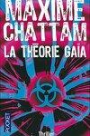 couverture La Théorie Gaïa