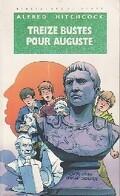 Treize bustes pour Auguste