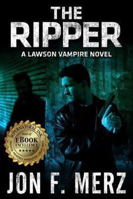 Couverture du livre : Lawson the Fixer, Tome 6 : The Ripper