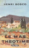 Le Mas Théotime