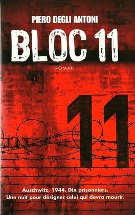 Couverture du livre : Bloc 11