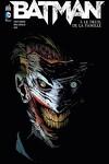 couverture Batman, Tome 3 : Le Deuil de la famille
