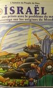 La bible en bande dessinée, tome 18 (ancien testament): Israël aux prises avec le problème du mal, s'interroge sur les origines du monde