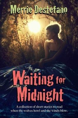 Couverture du livre : Waiting For Midnight
