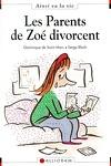 couverture Les parents de Zoé divorcent