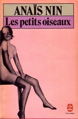 Couverture du livre : Erotica, Tome 2 : Les Petits Oiseaux