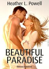 Couverture du livre : Beautiful Paradise, Tome 1