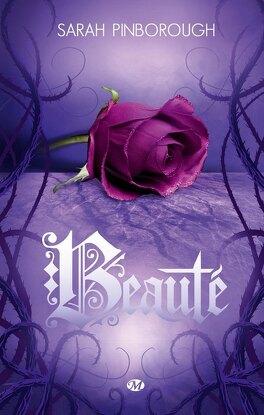 Couverture du livre : Contes des Royaumes, Tome 3 : Beauté